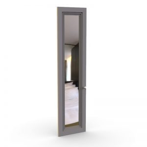 Art Deco Mirror Just Wardrobe Doors design, build and deliver wardrobe doors with Mirrors to any location in the UK