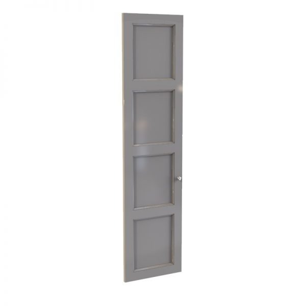Montague Panelled wardrobe door - Just Wardrobe doors supplies luxury wardrobe doors.