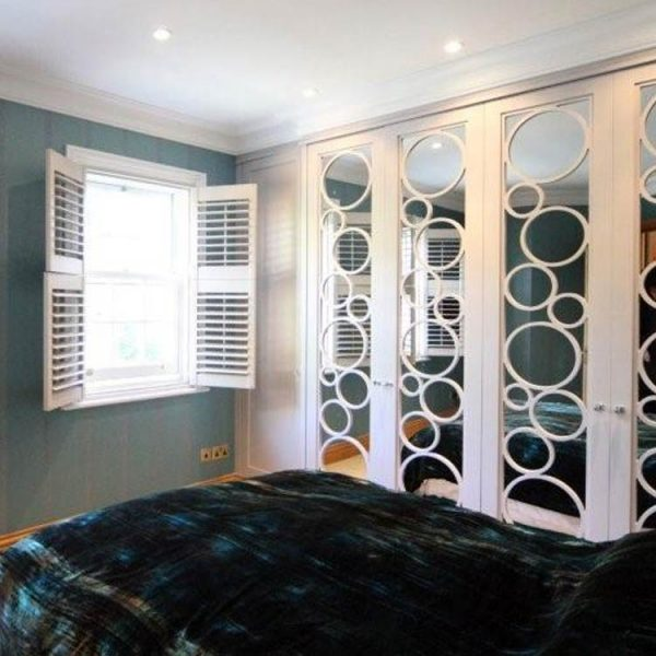 Transform your bedroom with Just Wardrobe Doors