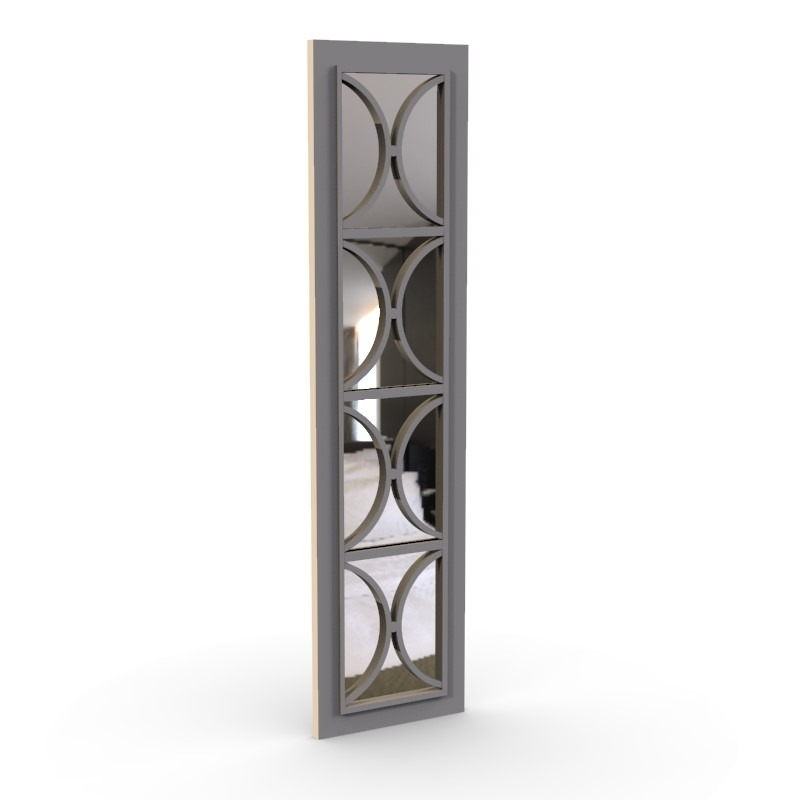 Casino Mirror Just Wardrobe Doors, mirrored door. Fret work, made to measure wardrobe door sizes.