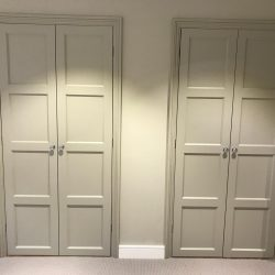 MONTAGUE Wardrobe Doors