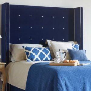THE HEADBOARD CO - Bed design, London