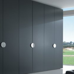 Wardrobe doors designed and manufactured Surrey.