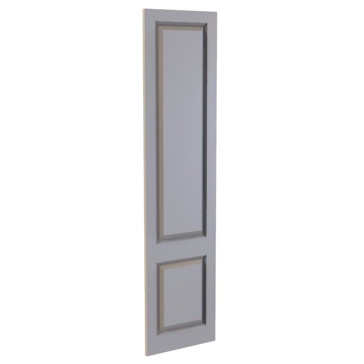 Monument Wardrobe Door