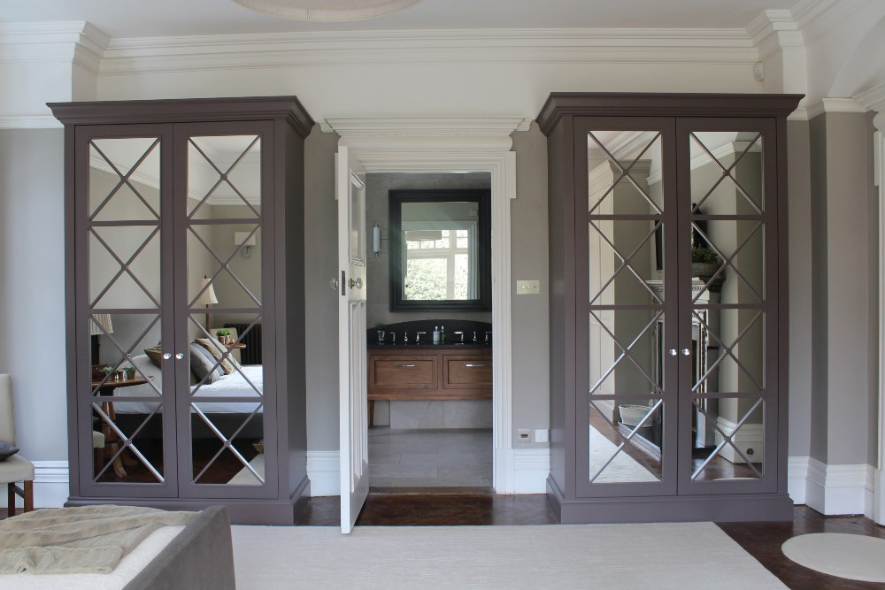 Just Wardrobe Doors - Savoy Wardrobe Doors